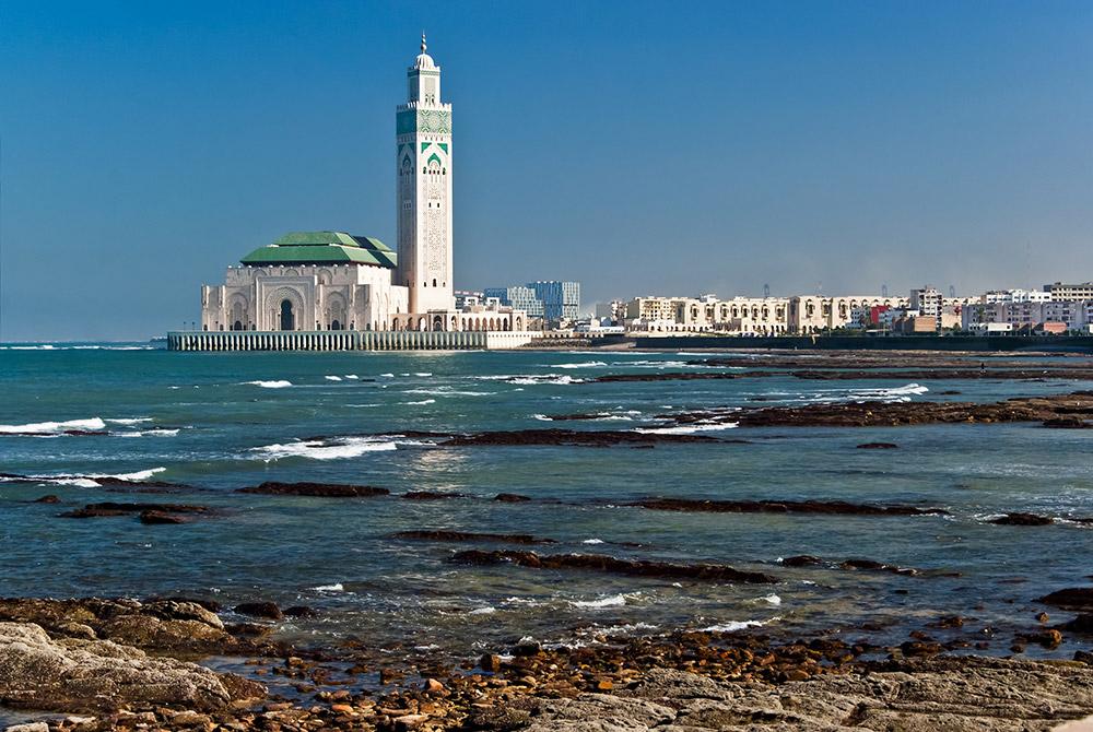 transferir Casablanca