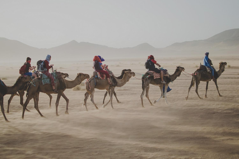 Marrakech Service Transfer